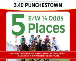 5Places340Punchestown