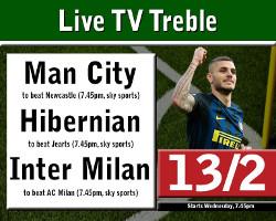 LiveTVTreble2612