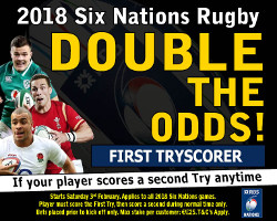 SixNationsDblTheOdds2018
