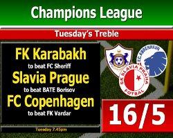 ChampionsLeagueTuesTreble