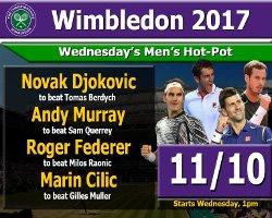 WimbledonWedMensHotpot