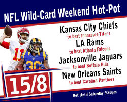 NFLWildcardWeekendHotpot
